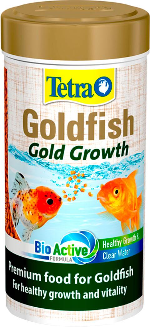 Tetra Goldfish Gold Growth – Тетра корм