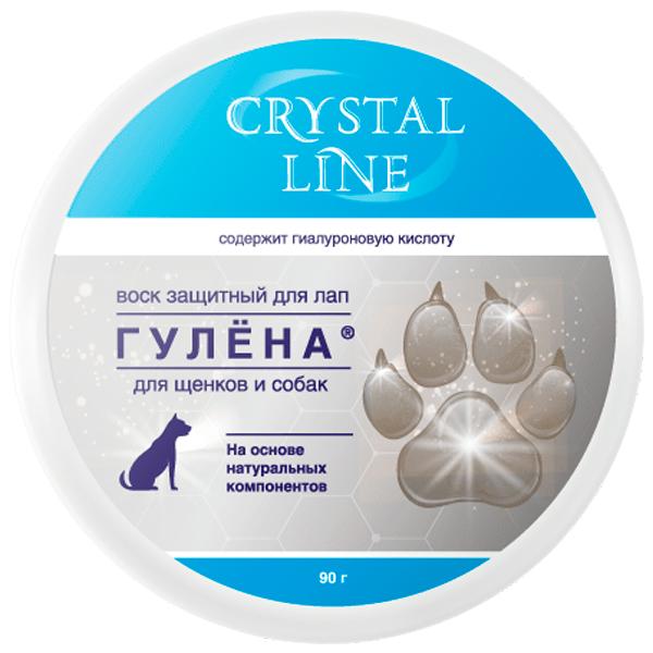 Crystal Line гулена воск защитный для