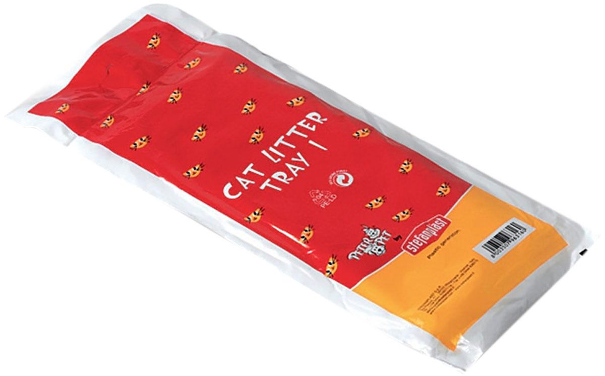 Пакеты уборочные Stefanplast Sprint 10 для кошачьих