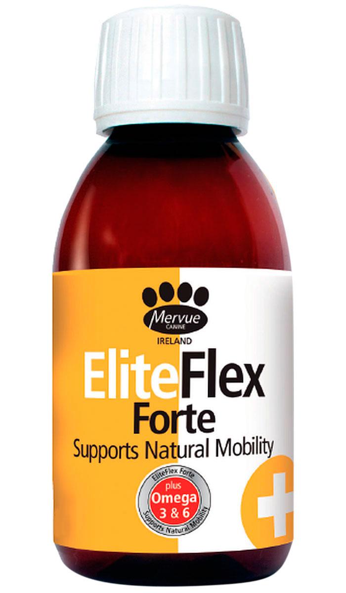 Superflex Супер Флекс кормовая добавка для собак для лечения и профилактики заболеваний опорно-двигательного аппарата 200 мл (1 шт)