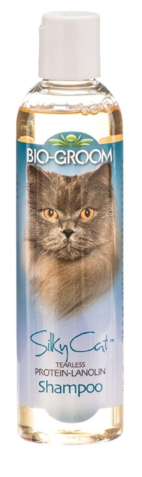 Bio groom Silky Cat Shampoo –