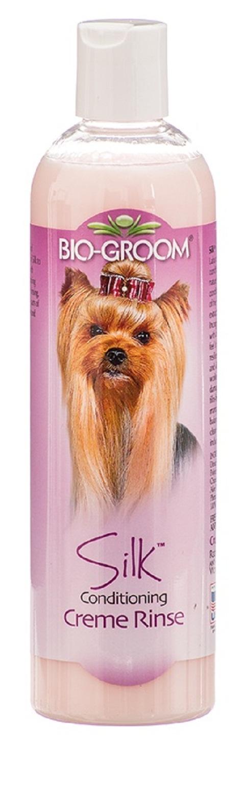 Bio-groom Silk Conditioner – Био-грум кондиционер-шелк для собак (355 мл)