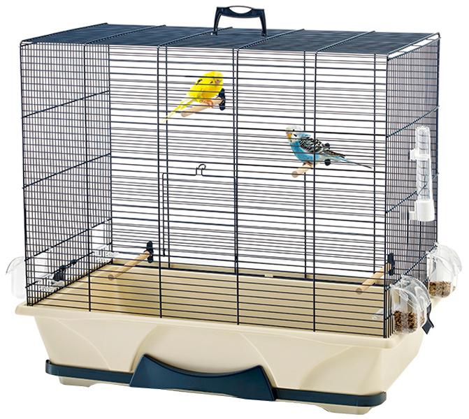 Клетка для птиц Savic Primo 50 65 х 38 х 56,5 см (1 шт) фото