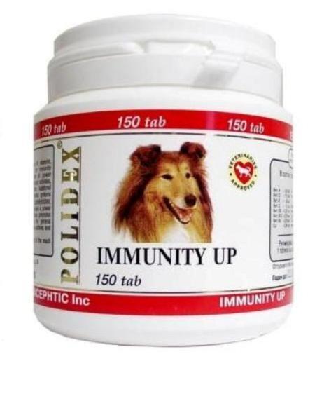 Polidex Immunity Up – Полидекс Иммунити