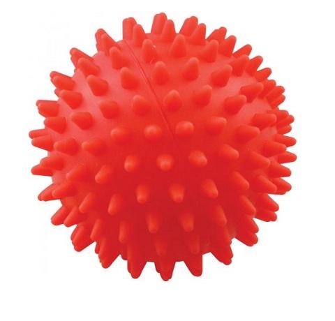 зооник игрушка для собак «Мяч для массажа» (мини)
