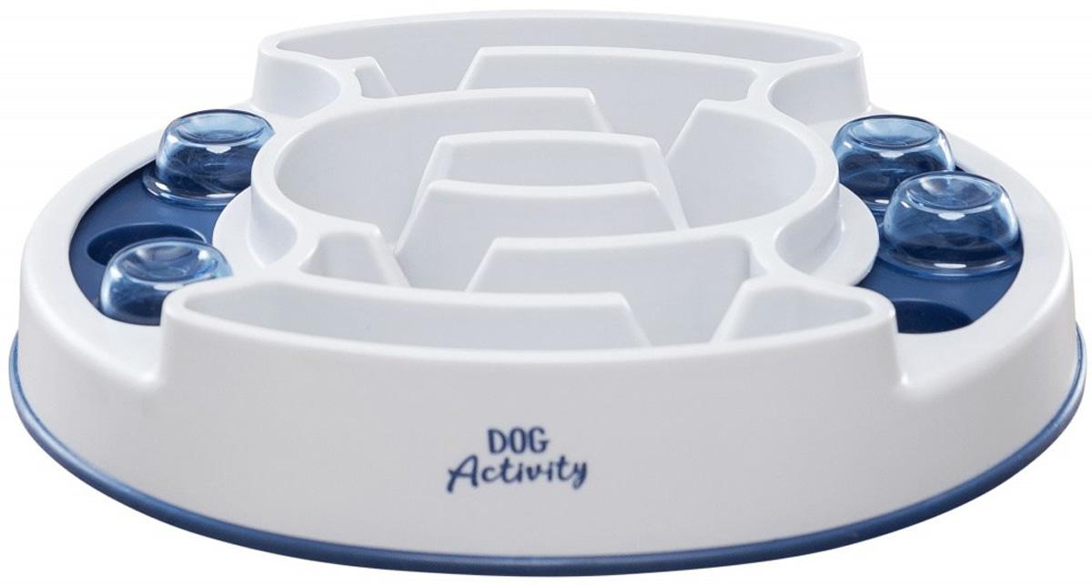 Игрушка развивающая для собак Trixie Activity Slide Feed 30 x 27 см (1 шт)