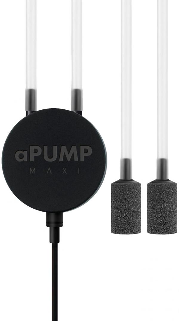 Компрессор бесшумный AquaLighter aPump Maxi для аквариумов