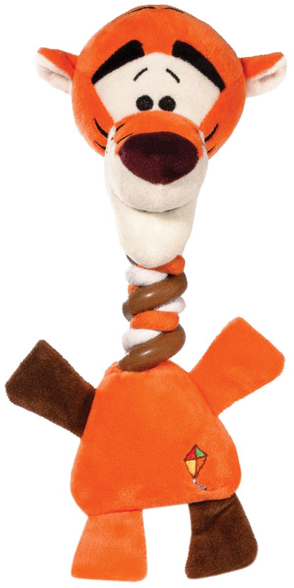 Игрушка для собак Triol Disney Winnie-the-Pooh Тигруля полиэстер 35 см (1 шт)