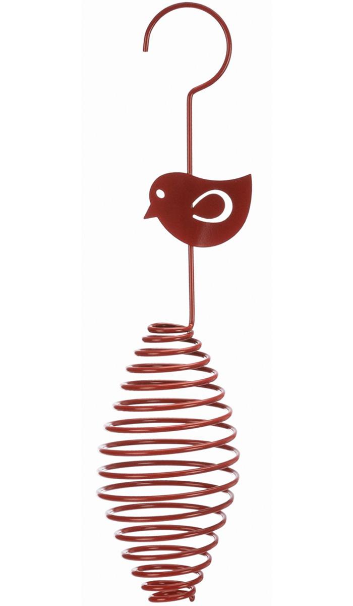 Кормушка уличная для птиц Trixie подвесная 7 х 35 см (1 шт)