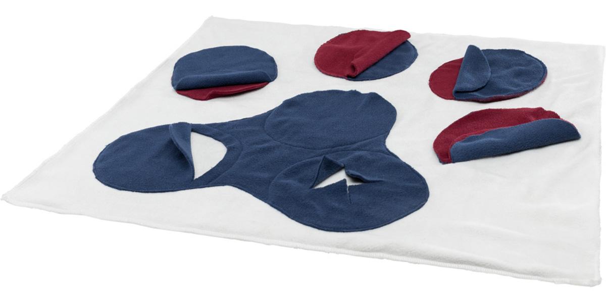Игрушка для собак Trixie Dog Activity нюхательный коврик для игр 70 х 70 см (1 шт)