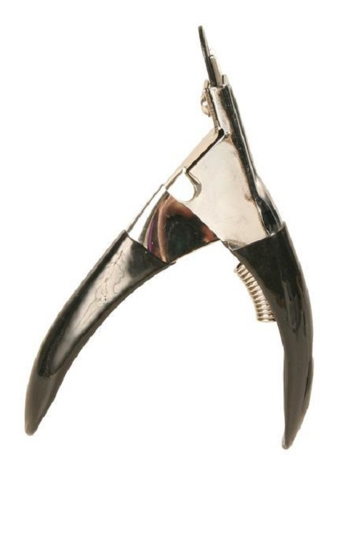 Trixie кусачки-гильотина с металлическими ручками, 11,5 см (1 шт)