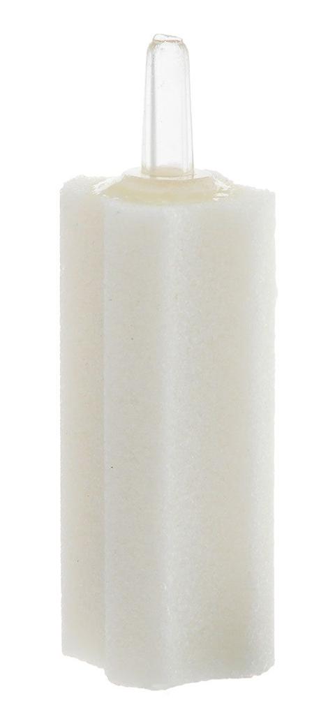 Фото - Распылитель воздуха белый корундовый, Barbus,18 х 50 мм, Accessory 094 (1 шт) распылитель воздуха гибкий barbus воздушная завеса 60 см accessory 047 1 шт