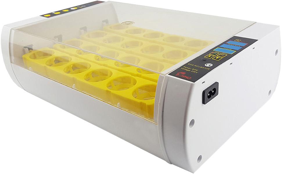 Инкубатор Hhd 24 цифровой дисплей (1 шт)