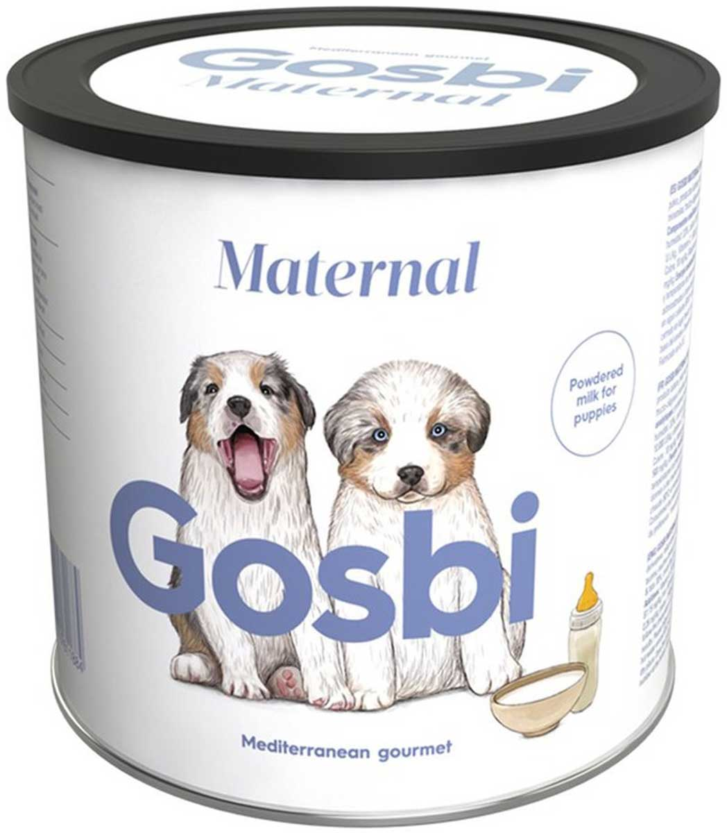 Gosbi Maternal Dog для щенков (400 гр)