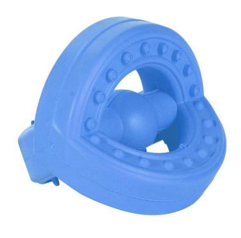 Trixie игрушка для собак «Грейфер резиновый» (7 см)