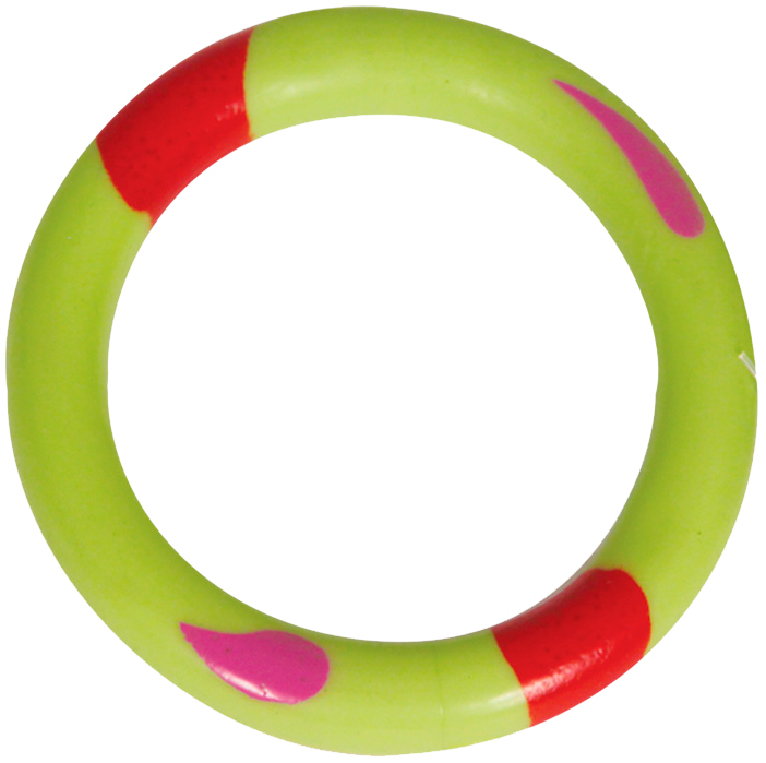 Triol игрушка для собак «Кольцо» (8,5 см)