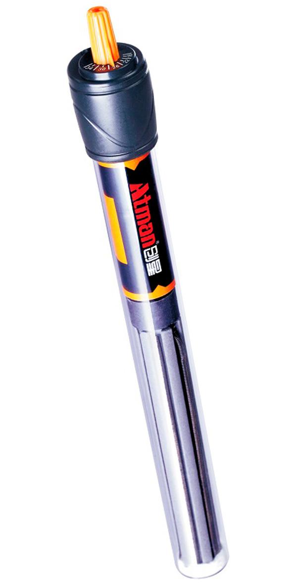 Нагреватель Atman Heater 25 Вт для аквариумов