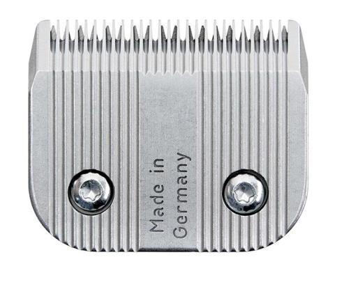 Фото - Moser 1245-7320 – Мозер нож 1,0 мм на машинки Moser 1245, Wahl 1247 (1 шт) шампунь moser wahl dirty beastie концентрированный суперочищающий для мелких животных 500мл