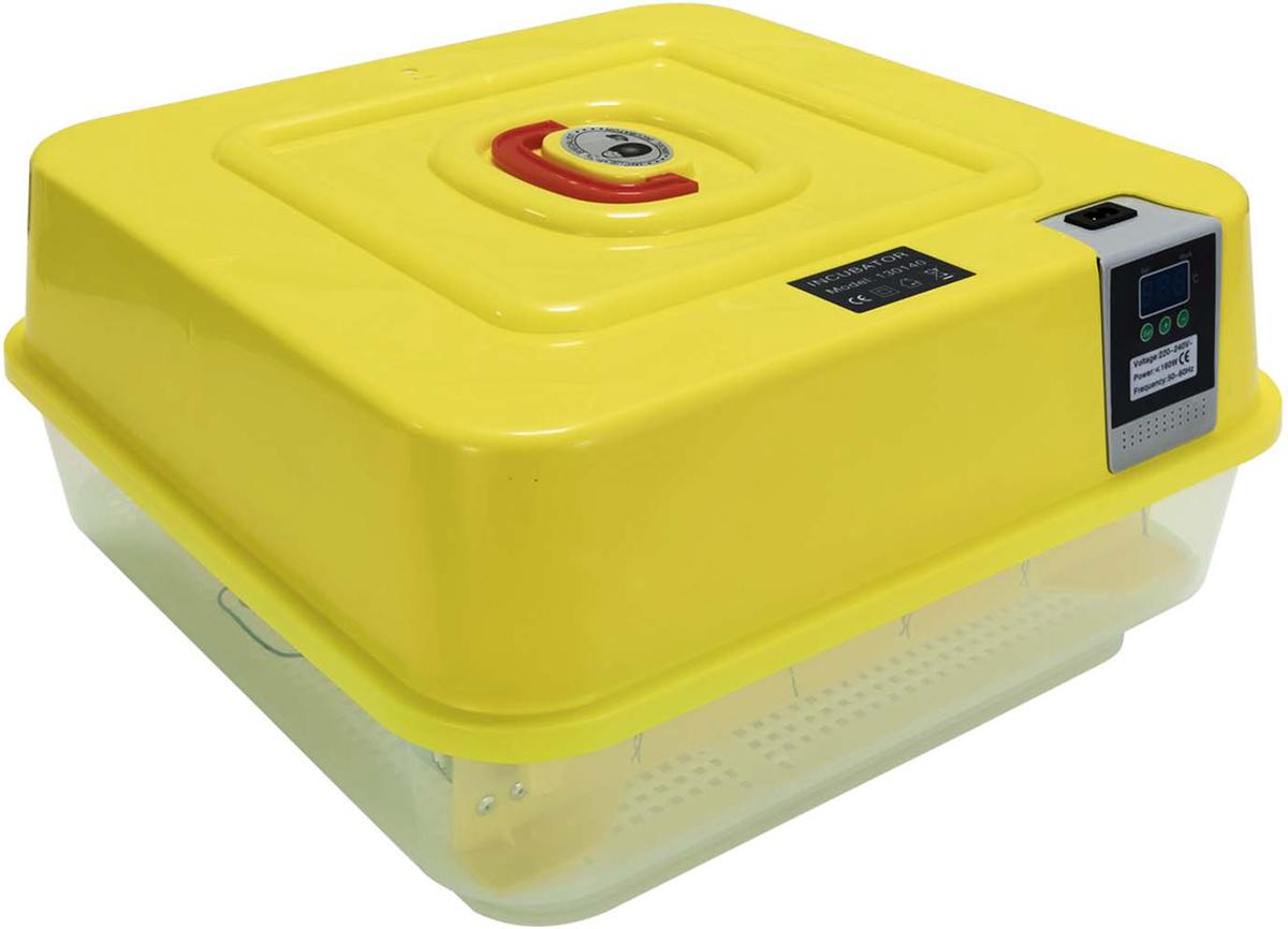 Инкубатор Janoel 42 автоматический (1 шт) инкубатор матрица рио