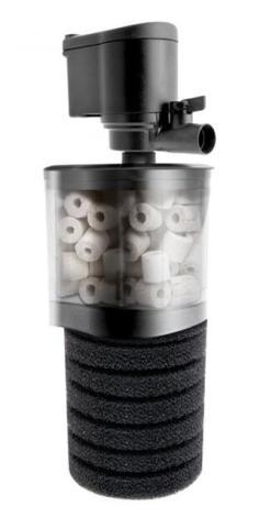 Фото - Внутренний фильтр Aquael Turbo 500, 500 л/ч, для аквариумов объемом до 150 л (1 шт) внутренний фильтр aquael fan filter 3 plus для аквариума 150 250 л 700 л ч 12 вт