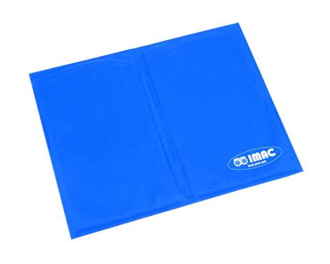 Коврик охлаждающий для животных Imac Cooling Mat 50 х 40 см (1 шт) коврик ferplast охлаждающий