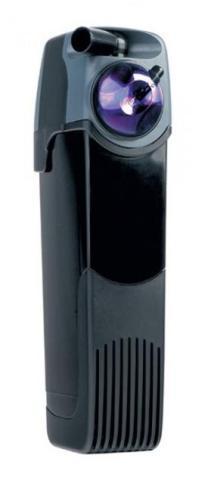 Фото - Внутренний фильтр Aquael Uni Filter 500 Uv Power со стерилизационной насадкой, 500 л/ч, для аквариумов объемом до 200 л (1 шт) внутренний фильтр aquael fan filter 3 plus для аквариума 150 250 л 700 л ч 12 вт