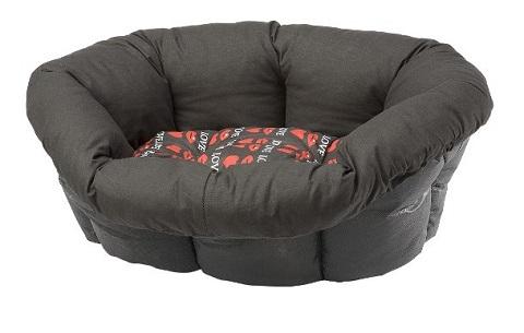 Ferplast Sofa Cushion 4 - Запасная подушка для лежака Siesta Deluxe (1 шт)