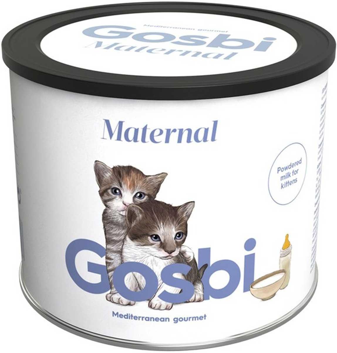 Gosbi Maternal Cat для котят (250 гр)