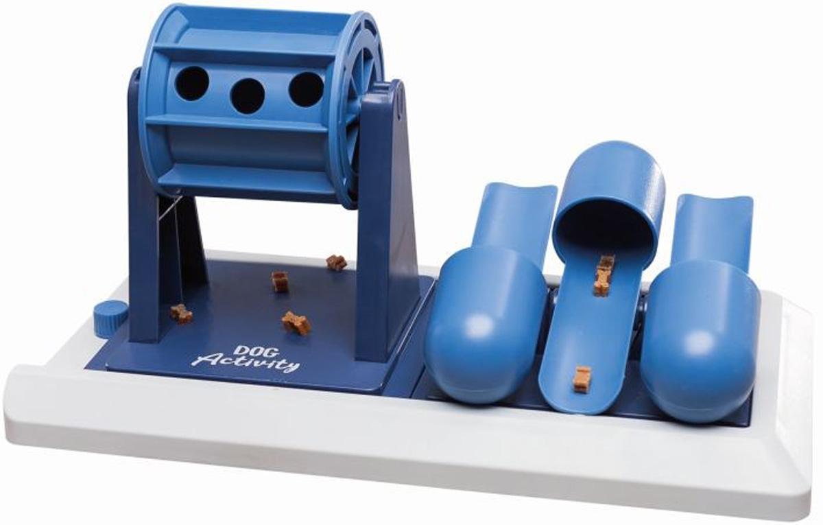 Игрушка развивающая для собак Trixie Poker Box Vario 2 32 х 17 см (1 шт)