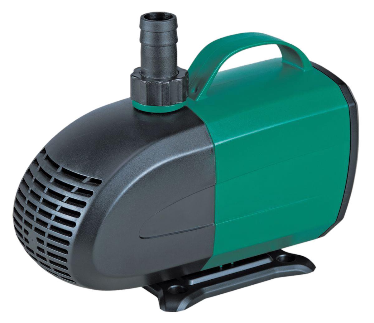 Помпа прудовая Barbus Pump 016 3000 л/ч 40 Вт (1 шт) водяная помпа aleas 220 л ч