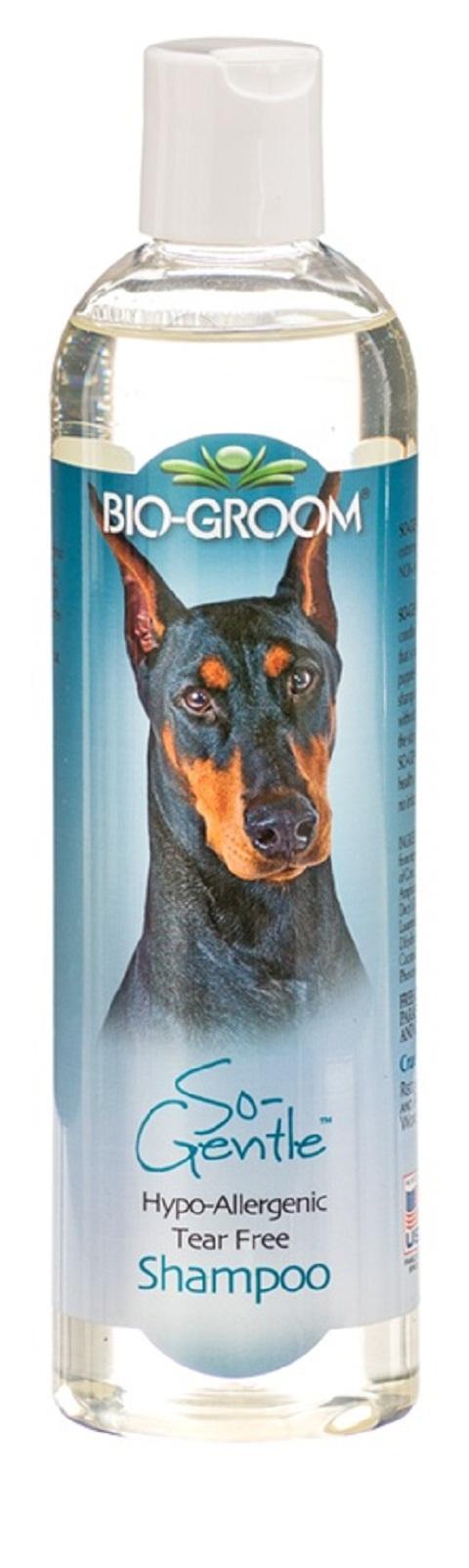 Bio-groom So-gentle Shampoo – Био-грум шампунь для собак гипоаллергенный (355 мл)