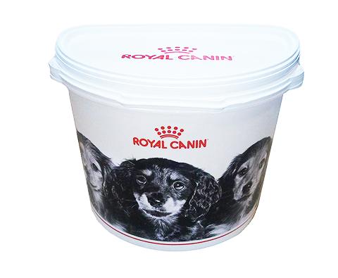 Royal Canin контейнер для корма для собак 5,6 л (1 шт)