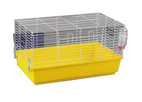Tesoro клетка для грызунов 706, 62 х 35 х 30 см (1 шт) полотенце bonita клетка 35 х 62 см