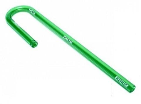 Патрубок заборный для фильтров Eheim (1 шт) набор резиновых уплотнителей для внешних фильтров ferplast bluextreme 700 1100 1 шт