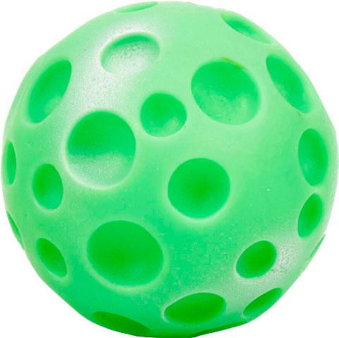 зооник игрушка для собак «Мяч - луна» (большая)
