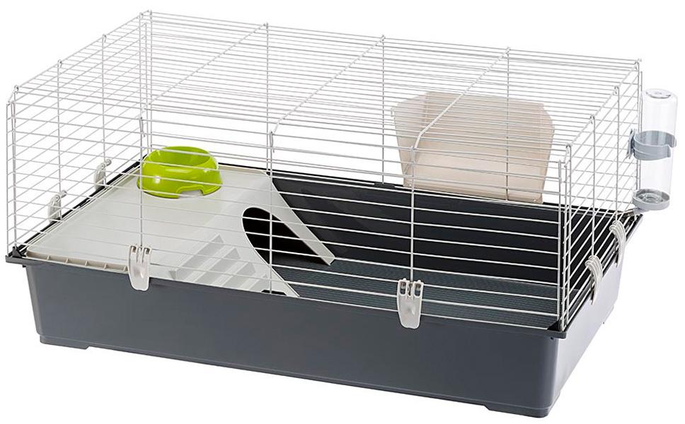 Клетка для грызунов Ferplast Rabbit 100 95 х 57 46 см (1 шт)