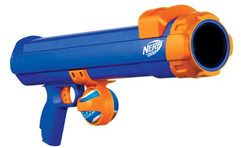 Nerf бластер для игры с собакой, 50 см (1 шт)