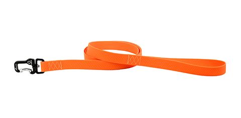 Поводок для собак оранжевый 25 мм 210 см Collar Evolutor  (1 шт)