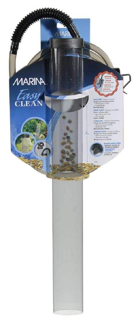 Сифон для аквариума новый, 60 см, Hagen