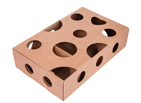Игрушка–лабиринт для кошек антицарапки (1 шт)