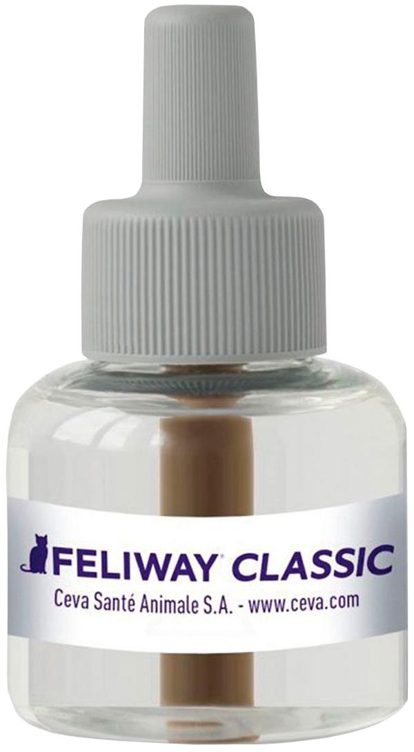 Феромон Feliway Classic Феливей Классик сменный флакон Ceva (48 мл)