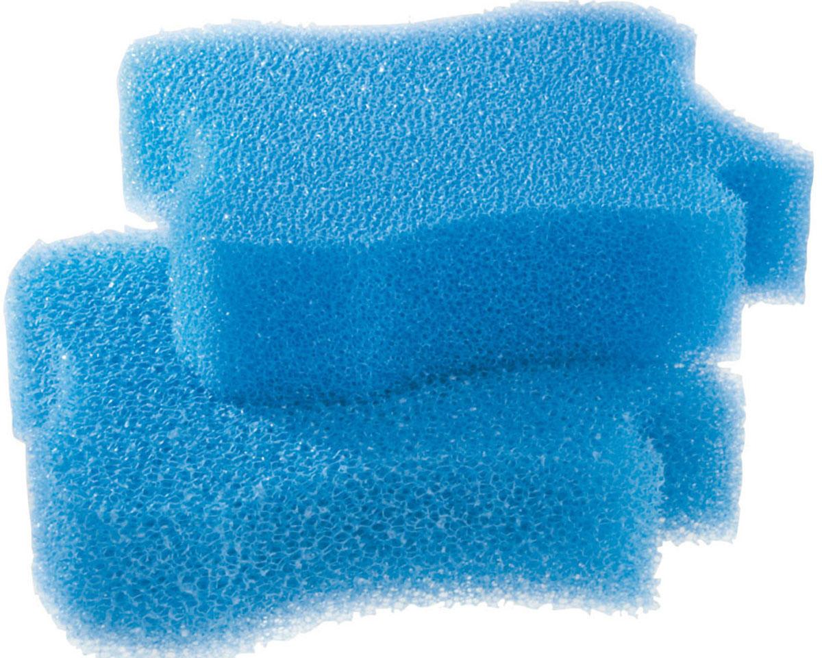 Набор губок Blumec для внешнего фильтра Ferplast Bluextreme 1500 уп. 2 шт (1 шт) набор губок чистюля металлические 2 шт