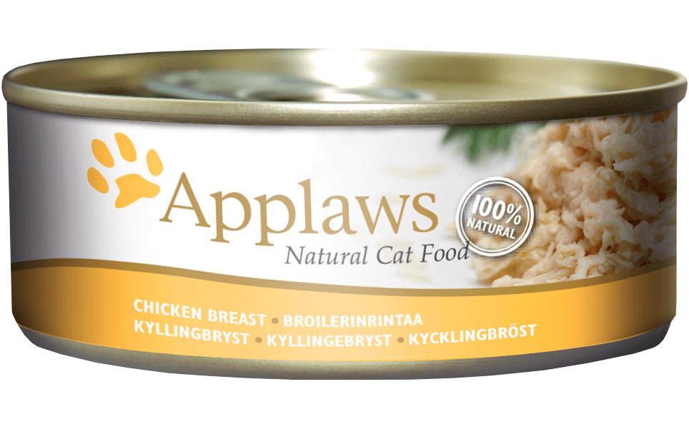 Applaws для взрослых кошек с куриной грудкой 70 гр (70 гр)