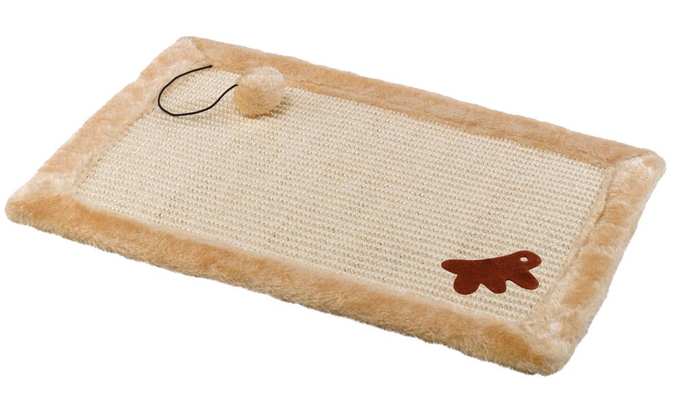 Когтеточка коврик Ferplast Pa 5616 50 см х 32 см х 1 см (1 шт)