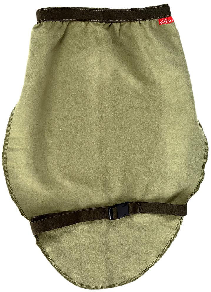 Попона охлаждающая для собак Osso Fashion (80 см)