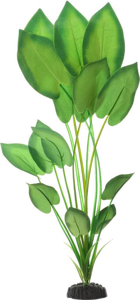 Растение для аквариума шелковое Эхинодорус Barbus Plant 044 (50 см)