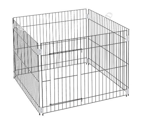 Вольер Ferplast Dog Training 80 х 62 см (1 шт)