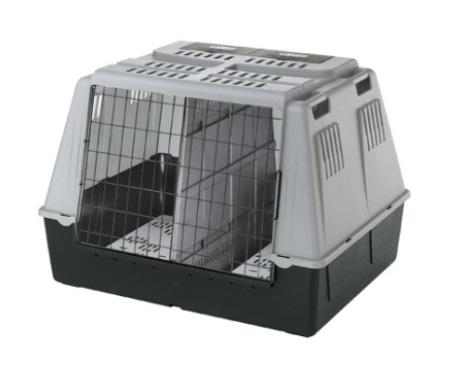 Контейнер Ferplast Atlas Car Maxi для перевозки собак в автомобиле 100х80х71 см (1 шт)
