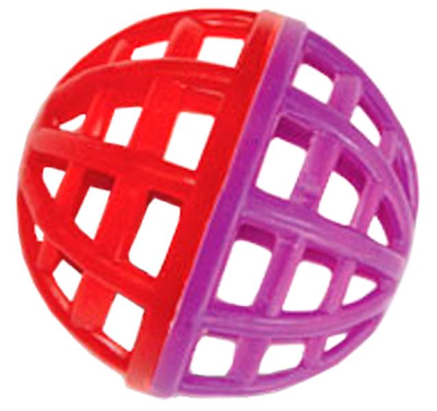 Triol 3826 игрушка для кошек «Мяч погремушка»
