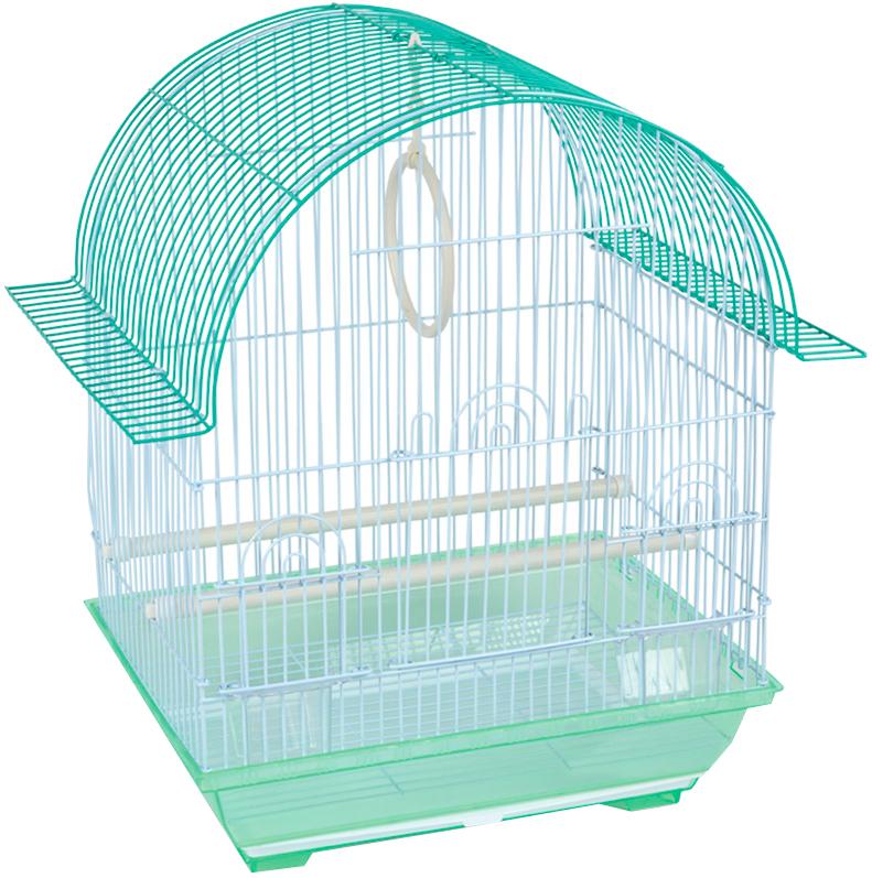 Клетка для птиц Triol 1600 эмаль 34,5